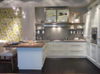 Abitare Tagliabue contemporary home - camere, librerie, cucine ...