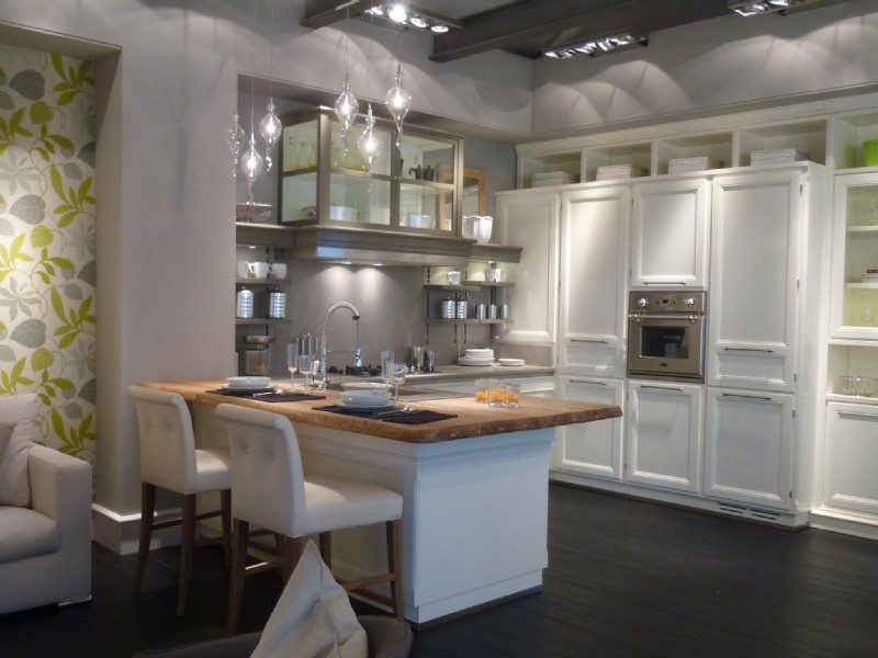 Beautiful Cucina L Ottocento Pictures - Ideas & Design 2017 ...