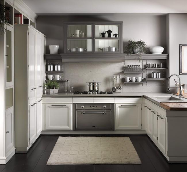 Cucine L Ottocento